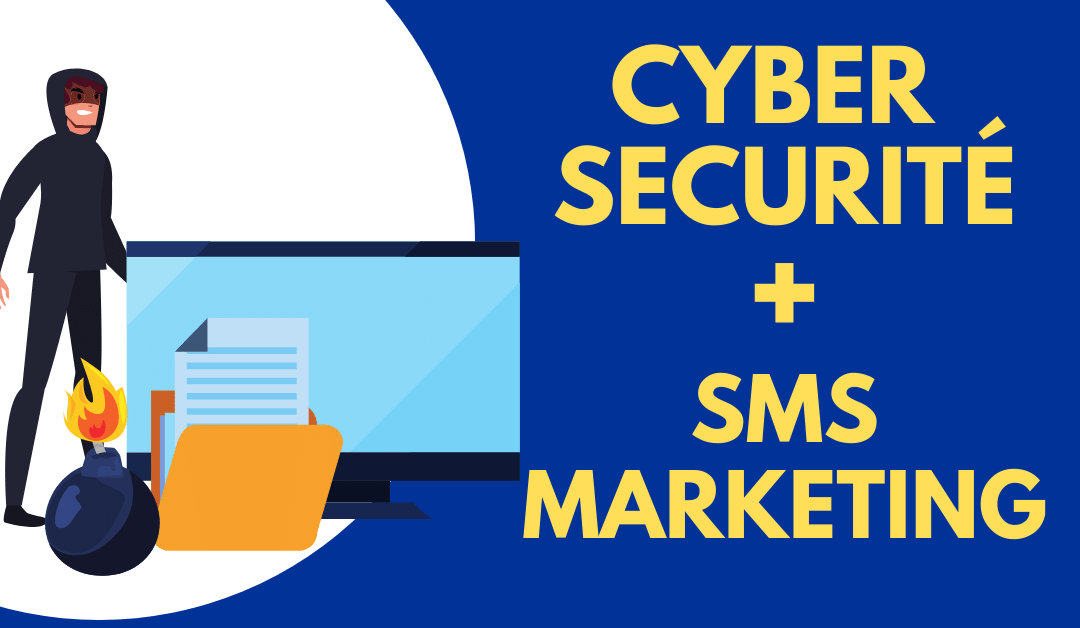 cyber securite sms marketing