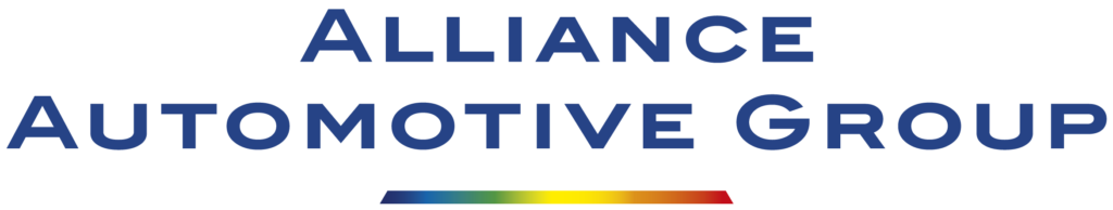 Alliance Automotive Group-logo